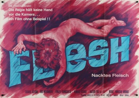 NIKU German poster