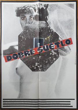 AMATEUR PHOTOGRAPHER Czech poster MOVIE INK. AMSTERDAM