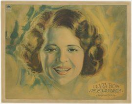 Clara Bow BLOOD AND SAND lobby card MOVIE★INK. AMSTERDAM